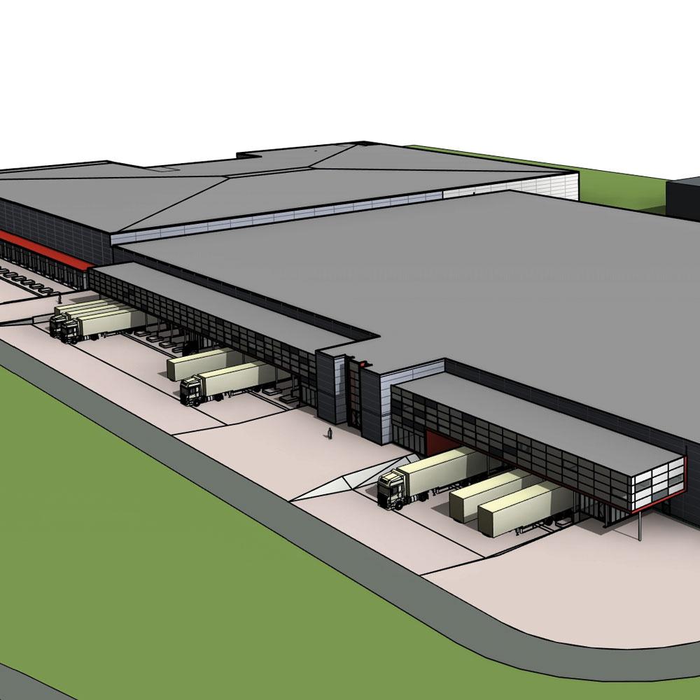Weyers GmbH, Venlo