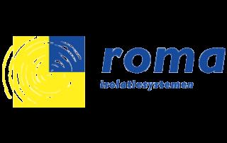 Roma Isolatiesystemen