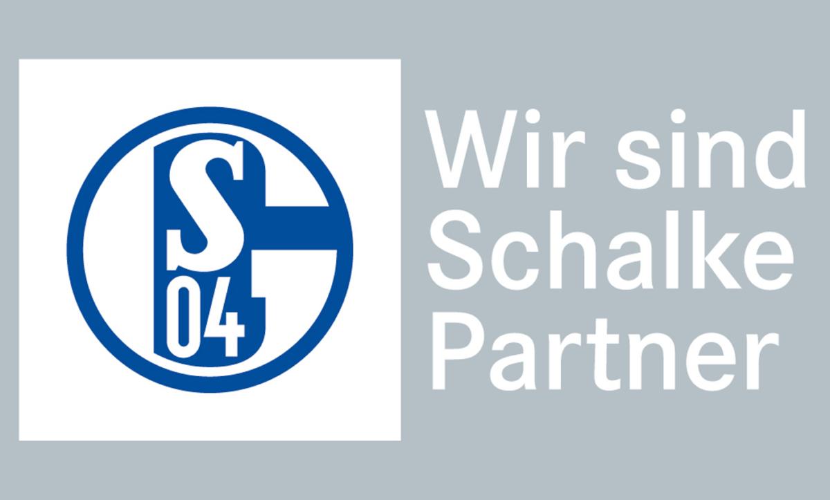 Wir sind Schalke partner - Prodoor