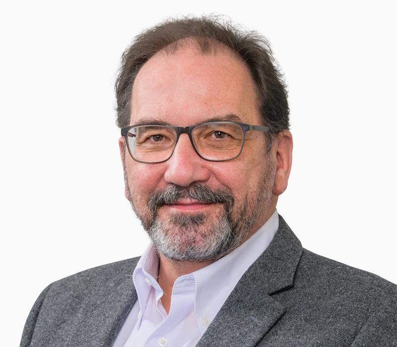 Klaus Kämpfer